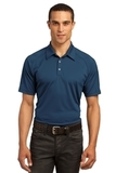 OGIO Men's Optic Polo Blue Indigo Thumbnail