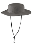 Outdoor Wide-Brim Hat Sterling Grey Thumbnail