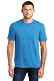 Young Men's Very Important Tee Heathered Bright Turquoise Thumbnail