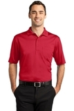 Select Snag-proof Pocket Polo Red Thumbnail