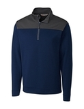 CBUK Skyridge Pullover Navy with Link Thumbnail