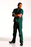 Unisex Scrub Pant Hunter (GHMST) Thumbnail