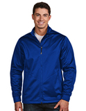 Golf Jacket Dark Royal Thumbnail