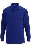 Edwards Tactical Snag Proof Unisex Long Sleeve Polo Shirt Thumbnail