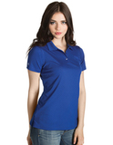 Women's Inspire Polo Dark Royal Thumbnail