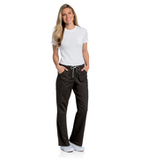 All Day Full Elastic Cargo Pant Black Thumbnail