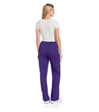 All Day Unisex Scrub Pant Grape (RPMST) Thumbnail
