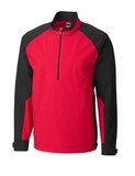 Men's Cutter & Buck WeatherTec Summit Half Zip Ringside Thumbnail