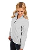 Antigua Women's Ice Jacket White Thumbnail