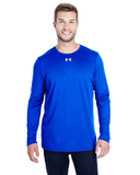 Under Armour Men's Long-Sleeve Locker Tee 2.0 Royal Thumbnail