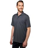 Vital Pocket Polo Gray Thumbnail