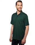 Vital Pocket Polo Forest Green Thumbnail