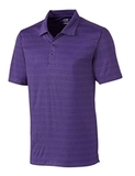 Cutter & Buck Interbay Polo College Purple Heather Thumbnail