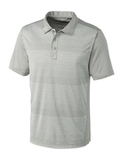 Cutter & Buck Big and Tall Crescent Polo Iced Thumbnail