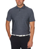 Jack Nicklaus Space Dye Polo Caviar Thumbnail
