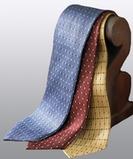 Box Men's Tie Blue Thumbnail