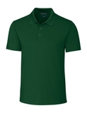 Cutter & Buck Men's Forge Polo Tailored Fit Hunter Thumbnail