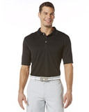 Callaway Big Tall Dry Core Golf Shirt Black Thumbnail