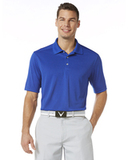 Callaway Dry Core Golf Shirt Surf Blue Thumbnail