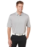 Callaway Industrial Stitch Polo Griffin Gray Thumbnail