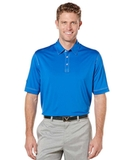 Callaway Industrial Stitch Polo Magnetic Blue Thumbnail