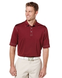 Callaway Industrial Stitch Polo Tawny Port Thumbnail