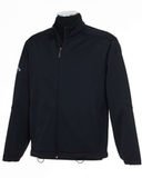 Callaway Tour Bonded Soft Shell Jacket Black Thumbnail