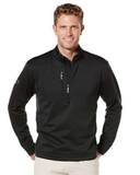 Callaway Tundra 1/4-Zip Stretch Pullover Black Thumbnail