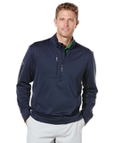 Callaway Tundra 1/4-Zip Stretch Pullover Peacoat Thumbnail