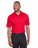 Puma Golf Men's Icon Golf Polo High Risk Red Thumbnail