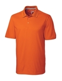 CBUK Fairwood Polo College Orange Thumbnail