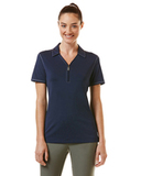 Women's Callaway Industrial Stretch Polo Peacoat Thumbnail