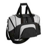 Colorblock Small Sport Duffel Thumbnail