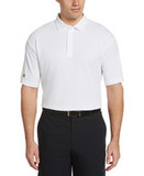 Jack Nicklaus Men's Classic Performance Polo Bright White Thumbnail