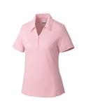 Women's Cutter & Buck DryTec Championship Polo Shirt Confetti Thumbnail