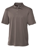 Cutter & Buck Men's DryTec Big & Tall Genre Polo Shirt Circuit Thumbnail