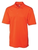 Cutter & Buck Men's DryTec Big & Tall Genre Polo Shirt College Orange Thumbnail