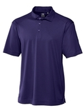 Cutter & Buck Men's DryTec Big & Tall Genre Polo Shirt College Purple Thumbnail