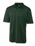 Cutter & Buck Men's DryTec Big & Tall Genre Polo Shirt Hunter Thumbnail