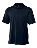 Cutter & Buck Men's DryTec Big & Tall Genre Polo Shirt Navy Thumbnail