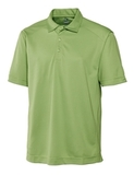 Cutter & Buck Men's DryTec Big & Tall Genre Polo Shirt Putting Green Thumbnail