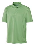 Cutter & Buck Men's DryTec Big & Tall Genre Polo Shirt Sea Green Thumbnail