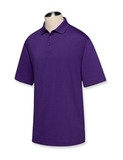 Cutter & Buck Men's DryTec Championship Polo College Purple Thumbnail