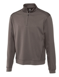 Cutter & Buck Men's DryTec Edge Half-Zip Circuit Thumbnail