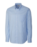 Cutter & Buck Men's Long Sleeve Epic Easy Care Tattersall Atlas Thumbnail