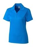 Women's Cutter & Buck DryTec Genre Polo Shirt Digital Thumbnail