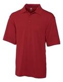 Cutter & Buck Men's DryTec Big & Tall Championship Polo Cardinal Red Thumbnail