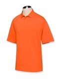 Cutter & Buck Men's DryTec Big & Tall Championship Polo College Orange Thumbnail