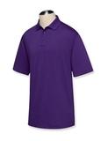 Cutter & Buck Men's DryTec Big & Tall Championship Polo College Purple Thumbnail