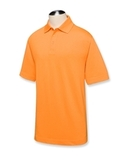 Cutter & Buck Men's DryTec Big & Tall Championship Polo Tennessee Orange Thumbnail